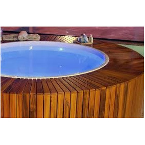 Piscina infantil fibra piscinas no mercado livre brasil - Piscina redonda fibra ...