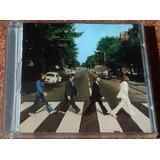 Cd The Beatles Abbey Road Original & Lacrado!