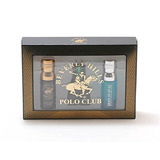 Beverly Hills Polo Club .5oz -sport / Classic / Colores (ca