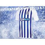Camiseta Alianza Lima 2017 Varias Tallas