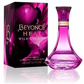 Beyonce Heat Wild Orchid 100 Ml Original Nuevo