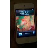 Ipod Touch 4g 32gb Detalle En El Boton Home