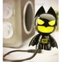 Lámpara Batman Usb Flexible Portatil Luz Pc Notebook