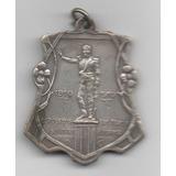 Medalla Inauguracion Monumento San Martin / Mendoza 1910