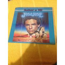 Jose Jose Sabor A Mi Edicion Mexicana