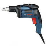 Atornillador Electrico Bosch Drywall Gsr 6-45 Te 4500 Rpm