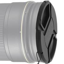 Tampa P/ Lente Nx Samsung 20-50 Ii Ed Ø40.5 Mm Rqzvc