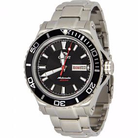 Relógio Orient Automático Scuba Diver 200 Metros 469ss049