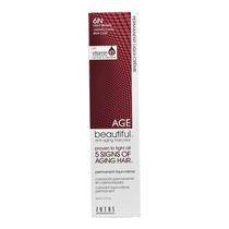 Tinte Permanente Anti Edad En Crema 6n Light Brown