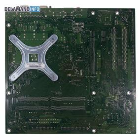 Kit Placa Mãe Lga775 Ddr2 Processador Pentium 1.6ghz (9560)