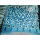 Jean Michel Jarre - Equinoxe Lp