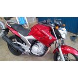 Peças Fazer 250 2011 Yamaha Originais