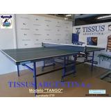 Ping Pong Mesa Tissus Tango Con Accesorios De Regalo