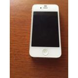 Iphone 4s 8gb Usado En Súper Buenas Condiciones Y Liberado