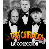 Los Tres Chiflados - 190 Cortos En Hd - Español Latino