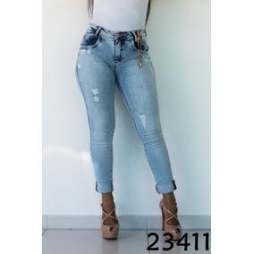 Calça Jeans Oppnus Feminina Vários Modelos