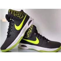 Tênis Nike Jordan Air Visi Pro 6 De Basquete Basqueteira