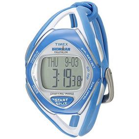 f515dbbd7a34 Timex Ironman Race Trainer Mujer Envio Gratis Pulsometro - Reloj de ...