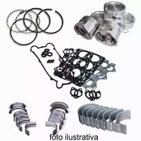 Kit Motor Takao Vw Gol, Santana 2.0l 8v Ap Alc 89 A 93