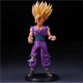 Gohan Dbz Super Saiyajin 2 Action Figure