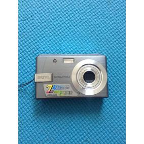 Camara Fotografica Benq 7 Mega Pixel