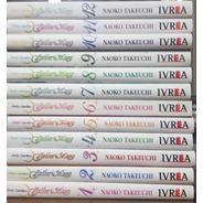 Sailor Moon - Ivrea - 1 Al 12 - Manga Completa