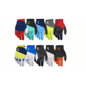 Guantes Dirty Pawmoto Bici Cross Patineta