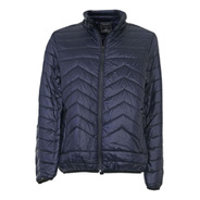 Jaqueta Masculina Puffer Plus Size Original Ótima Qualidade