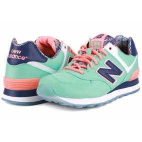 new balance 574 mujer capital federal