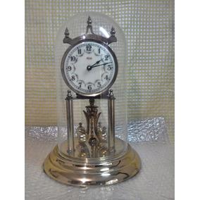 Antigo Relógio Kundo 400 Dias Rcp 02 J