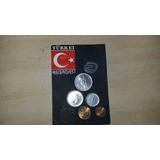 Vendo Monedas Antiguas De Paises