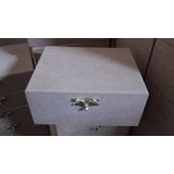 Conjunto 10 Caixas 24x19x10 Com Dobradiça