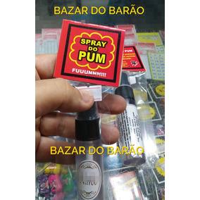 Spray Do Pum - Spray Fedido - Pum Flatulência - Promoção