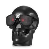 M29 Cráneo Bluetooth Altavoz Reproductor Sin Hilos Portáti