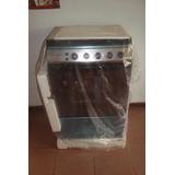 Cocina Nueva Mabe, Electrodomesticos, Linea Blanca