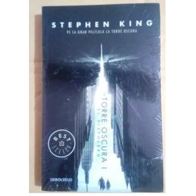Paquete Stephen King 6 Libros It, Torre Osc, Cementerio...