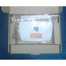 Modem Roteador Wifi Zyxel Oi Velox Adsl2 Wifi 300mbps