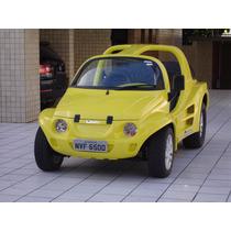 Buggy Magnata Ñ Fyber Super Selvagem Brm Bug Bugre Buggies