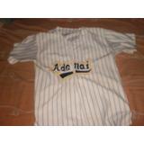 Camisa Para Softball Masculino