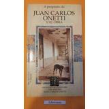 Juan Carlos Onetti Y Su Obra Y Los Adioses - 2 Libros En Uno