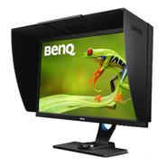 Benq Monitor 2k Para Fotografía 27 Pulgadas Sw2700pt