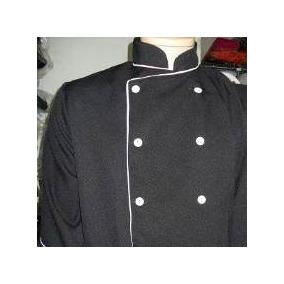 Doma/dolmã Chef De Cozinha Em Oxford - 10 Peças Frete Grátis