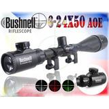 Mira Telescopica Bushnell 6-24x50 Aoe