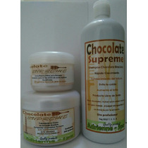 Tratamiento Brasileño De Chocolate Kit Completo Envió Gratis