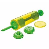 Máquina De Churros Fácil Manual Plástico
