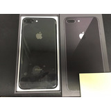 Iphone 8 Plus 256gb 1 Año Garantia De Apple - Factory