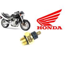 Cebolinha Termostato Radiador Honda Cb500 Hornet 600 Shadow