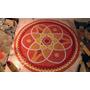 Mandala 70 Cm Mosaico Azulejos Venecitas Mosaiquismo
