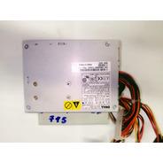 Fonte H280p-01 P/ Cpu Dell Optiplex 320/330/360/380/745/755