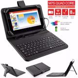 Tablet M7s Wifi 3g Android Full Hd Quadcore + Capa Teclado 7